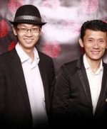 Jimmy Ling & Bernard Gan
