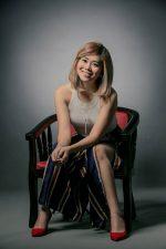 Vanessa Phang