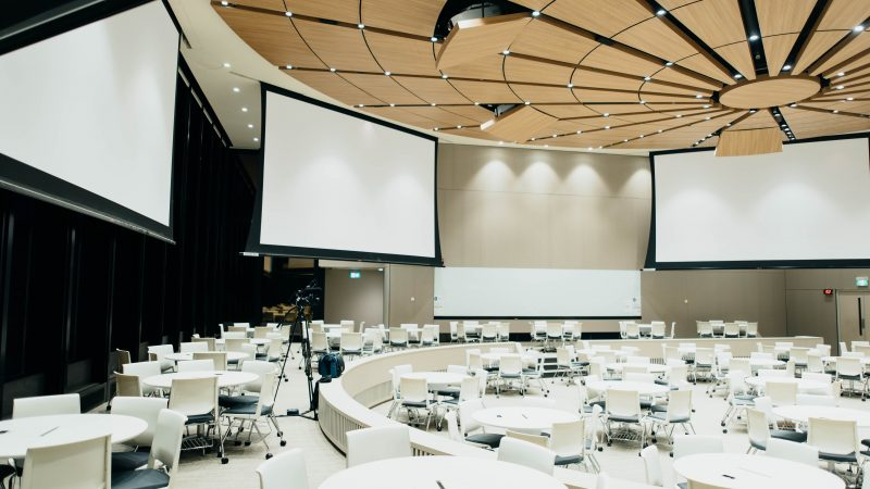 Event Planning: Some Points to Consider When Selecting Venue